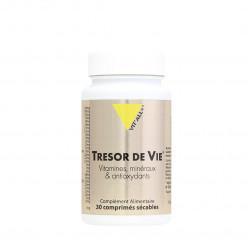 VITALL+ TRESOR DE VIE - 60 Comprimés