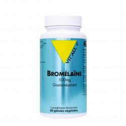 VITALL + BROMELAINE 500mg - 60 Comprimés