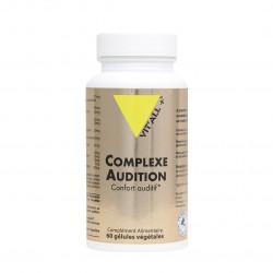 VITALL+ COMPLEXE AUDITION - 60 Gélules