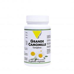 VITALL+ GRANDE CAMOMILLE Complexe - 30 Gélules
