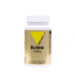 VIT ALL+ RUTINE 500MG - 50 Gélules