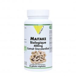 VITALL+ MAITAKE Biologique 400mg - 60 Gélules