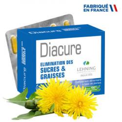 LEHNING DIACURE - 60 Gélules