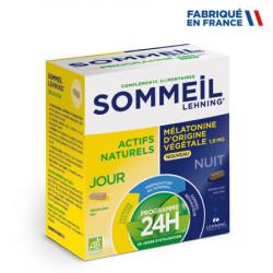 SOMMEIL LEHNING - 60 Gélules
