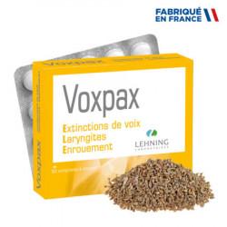 LEHNING VOXPAX - 60 Comprimés à croquer