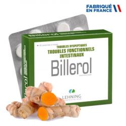 LEHNING BILLEROL Troubles Intestinaux - 45 Comprimés