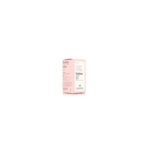 LEHNING SCABIOSA COMPLEXE N° 87 - Gouttes 30ml
