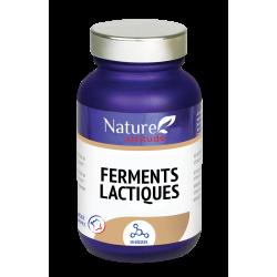 NATURE ATTITUDE Ferments Lactiques - 30 gélules