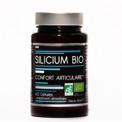 NUTRIVIE Silicium Bio - 60 gélules