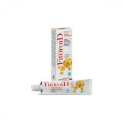 ABOCA NeoFitoroid Pommade Bio - 40 ml