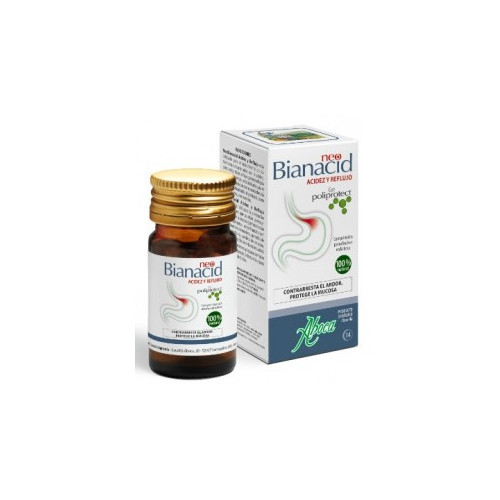 ABOCA NeoBianacid Acidité et Reflux - 14 comprimés