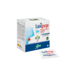 ABOCA Salvigorge 2ACT - 20 comprimés