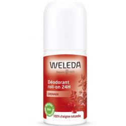 WELEDA GRENADE Déodorant 24h - 50ml