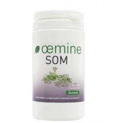 OEMINE SOM VALERIANE - 60 Gelules