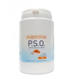 OEMINE PSO - 180 Gelules
