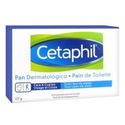 CETAPHIL Pain De Toilette 127 g