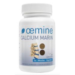 OEMINE CALCIUM MARIN - 60 Capsules