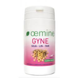 OEMINE GYNE - 60 Gélules