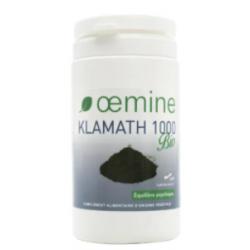 OEMINE KLAMATH 1000 - 60 Gélules