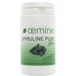 OEMINE SPIRULINE 1000MG - 60 Gélules