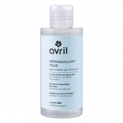 AVRIL DEMAQUILLANT YEUX BLEUET 200ml