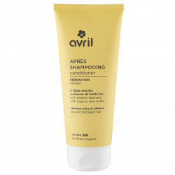 AVRIL APRES SHAMPOOING REPARATION BIO 200ml
