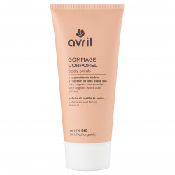 AVRIL GOMMAGE CORPOREL 200ml