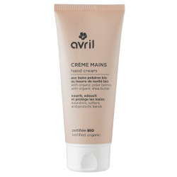 AVRIL CREME MAINS 100ml