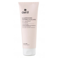 AVRIL SHAMPOOING ANTIPELLICULAIRE 250ml