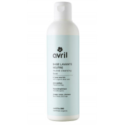 AVRIL BASE LAVANTE NEUTRE 240ml