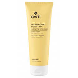 AVRIL SHAMPOOING NUTRITION Bio 250ml