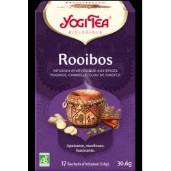 YOGI TEA Rooïbos - 17 sachets