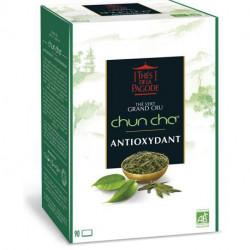 THES DE LA PAGODE Chun Cha 90 infusettes
