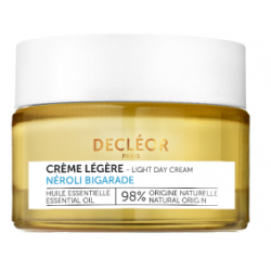 DECLEOR NÉROLI BIGARADE Crème Légère 50ml