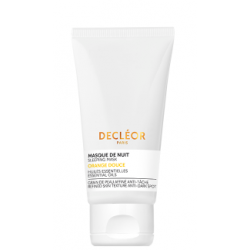 DECLEOR ORANGE DOUCE Masque de Nuit Hydratant 50ml