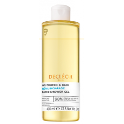 DECLEOR NÉROLI BIGARADE Gel Douche & Bain 400ml