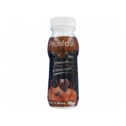 PROTIFAST Boisson Chocolat Bouteille 250ml