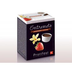 PROTIFAST Entremets Assortiment 7 saveurs