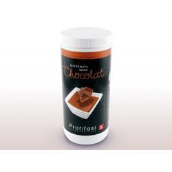 PROTIFAST Entremets Chocolat Pot Poudre 500 g