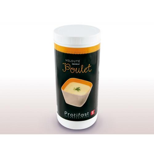 PROTIFAST Velouté Poulet Pot Poudre 500 g