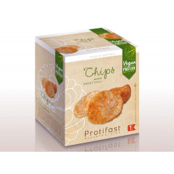 PROTIFAST Chips Sweet Chili 2x30 g