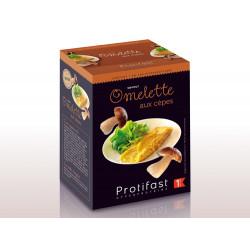 PROTIFAST Omelette Cèpes 7 sachets
