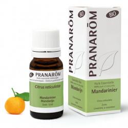 PRANARÔM HUILE ESSENTIELLE Mandarinier Citrus 10ml
