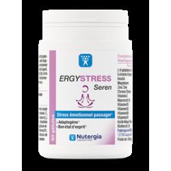 NUTERGIA Ergystress Seren - 60 gélules