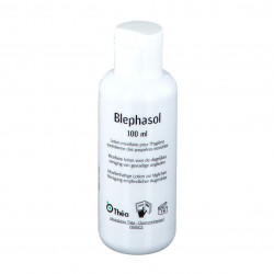 BLEPHASOL Lotion 100ml