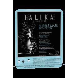 TALIKA BIO-DETOX BUBBLE Masque Détox 25g