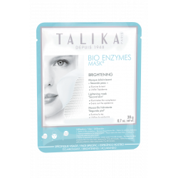 TALIKA BIO ENZYME MASK BRIGHTENING Masque éclaircissant 20g