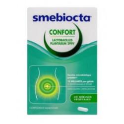 SMEBIOCTA CONFORT - 30 Gélules
