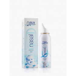 QUINTON NASAL PEDIATRIC Spray Nasal Bébé 100ml