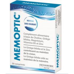 DENSMORE MEMOPTIC - 90 Comprimés